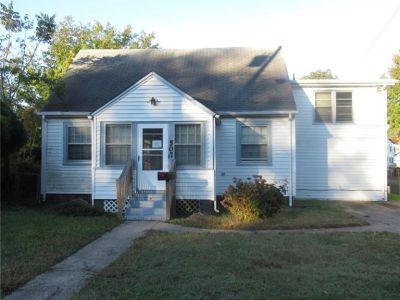 property image for 507 Homestead Avenue HAMPTON VA 23661