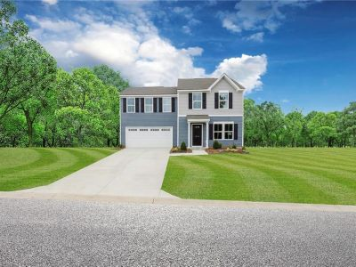 property image for MM Plan 1680 At Moore's Pointe  SUFFOLK VA 23434