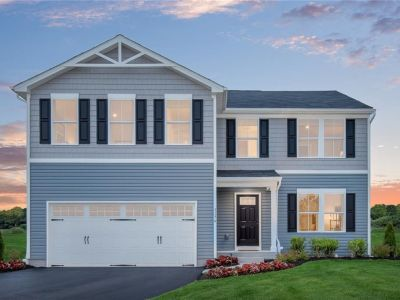 property image for MM Plan 2203 At Moore's Pointe  SUFFOLK VA 23434
