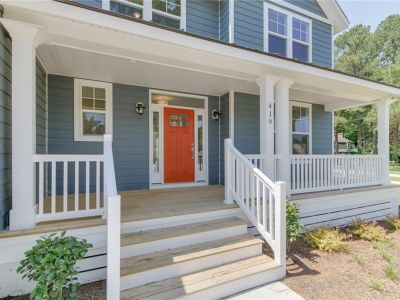 property image for 419 Hanbury Road CHESAPEAKE VA 23322