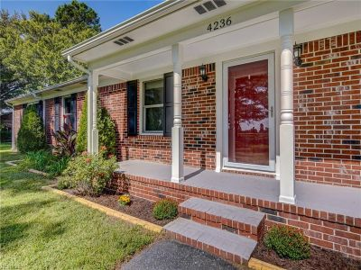 property image for 4236 Ballahack Road CHESAPEAKE VA 23322