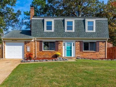 property image for 5200 Blue Knob Court VIRGINIA BEACH VA 23464