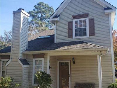 property image for 821 Snead Drive NEWPORT NEWS VA 23602
