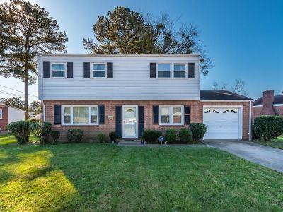 property image for 12 Granger Drive HAMPTON VA 23666