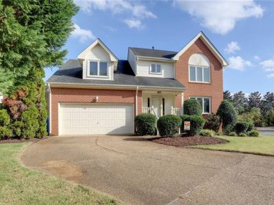 property image for 1192 Pond Cypress Drive VIRGINIA BEACH VA 23455