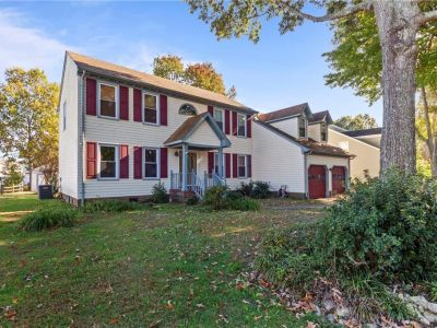 property image for 1521 Birch Leaf Road CHESAPEAKE VA 23320