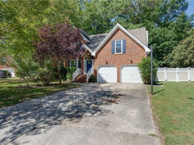 property image for 1508 Blue Jay Court CHESAPEAKE VA 23321