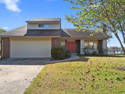 property image for 1416 Lake Christopher Drive VIRGINIA BEACH VA 23464
