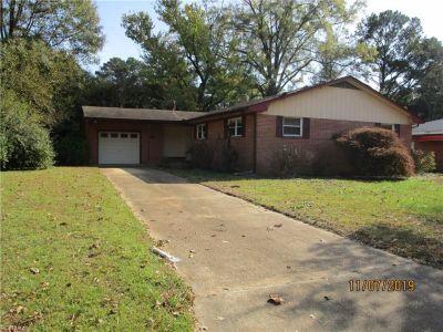 property image for 802 Balthrope Road NEWPORT NEWS VA 23608