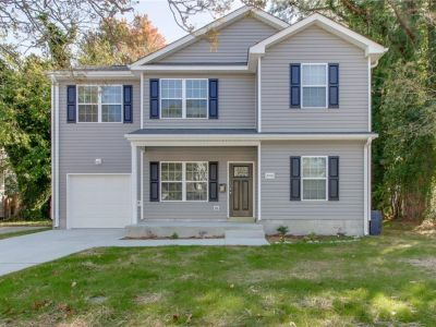 property image for 4807 Krick Street NORFOLK VA 23513