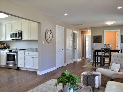 property image for 121 Winchester Drive HAMPTON VA 23666