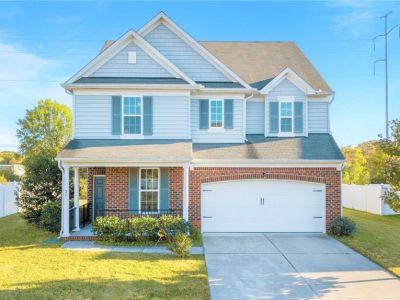 property image for 31 Hampshire Glen Parkway HAMPTON VA 23669