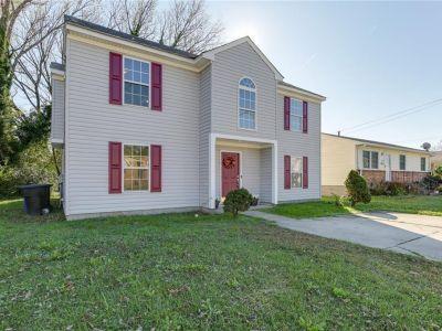 property image for 1223 Marshall Avenue PORTSMOUTH VA 23704