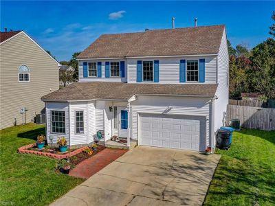 property image for 124 Palace Green Boulevard VIRGINIA BEACH VA 23452