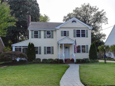property image for 105 Carlisle Way NORFOLK VA 23505