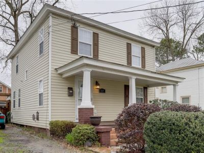 property image for 325 York Street SUFFOLK VA 23434