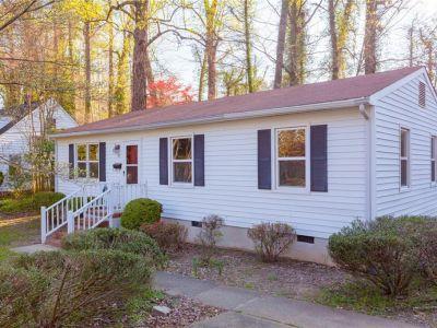 property image for 13 Grove Avenue WILLIAMSBURG VA 23185