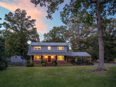 property image for 105 Druid Drive JAMES CITY COUNTY VA 23185
