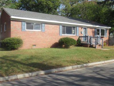 property image for 2600 Shoop Avenue NORFOLK VA 23509