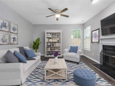 property image for 516 Whispering Oak Circle CHESAPEAKE VA 23320