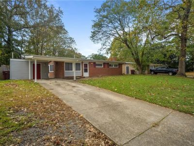 property image for 1202 Macdonald Road CHESAPEAKE VA 23325