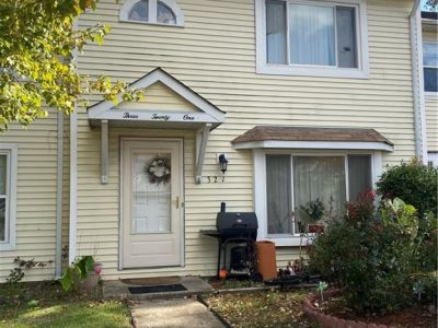 property image for 321 Harrier Street VIRGINIA BEACH VA 23462