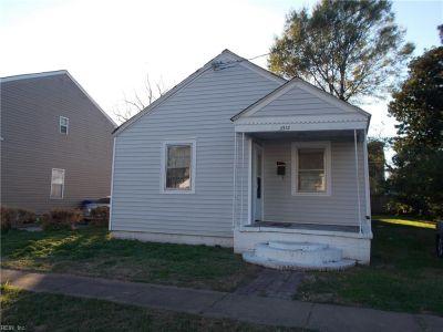 property image for 2312 Richmond Avenue PORTSMOUTH VA 23704