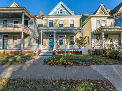 property image for 243 Webster Avenue PORTSMOUTH VA 23704