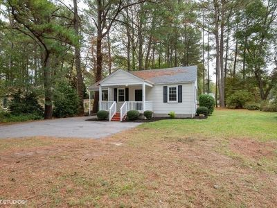 property image for 1376 Wilroy Road SUFFOLK VA 23434
