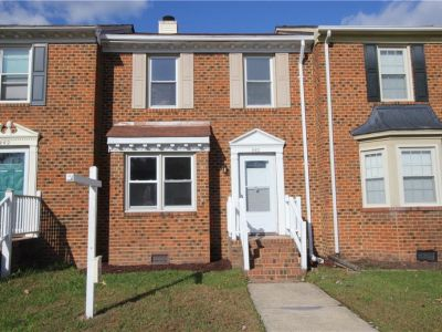 property image for 340 San Roman Drive CHESAPEAKE VA 23322