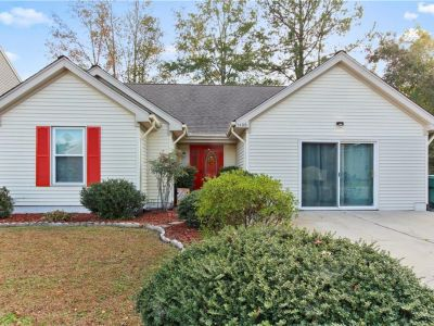 property image for 1400 Falcon Street SUFFOLK VA 23434