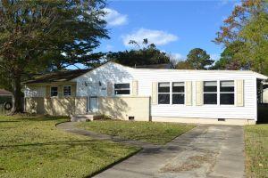 property image for 3208 Indigo Chesapeake VA 23325
