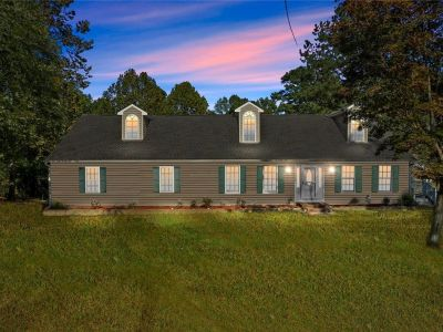 property image for 29855 The Trail  KING & QUEEN COUNTY VA 23110