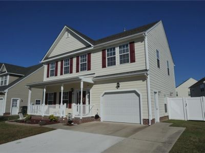 property image for 1063 Snead Drive SUFFOLK VA 23434