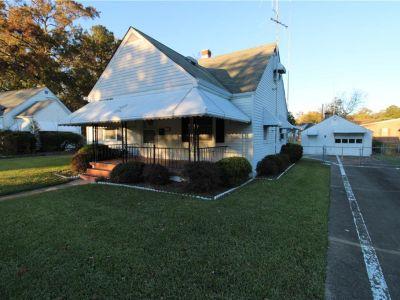 property image for 778 Burksdale Road NORFOLK VA 23518