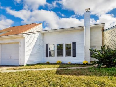 property image for 1168 Old Clubhouse Road VIRGINIA BEACH VA 23453