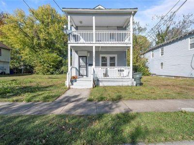 property image for 854 Lexington Street NORFOLK VA 23504