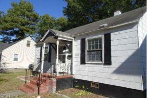 property image for 2201 Evergreen Portsmouth VA 23704