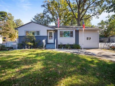 property image for 324 Opal Avenue VIRGINIA BEACH VA 23462
