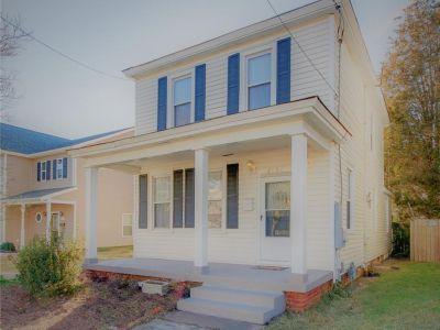 property image for 2719 Keller Avenue NORFOLK VA 23509