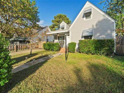 property image for 2516 Grandy Avenue NORFOLK VA 23509