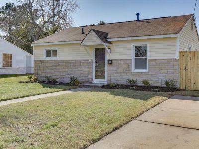 property image for 609 Renn Road HAMPTON VA 23663