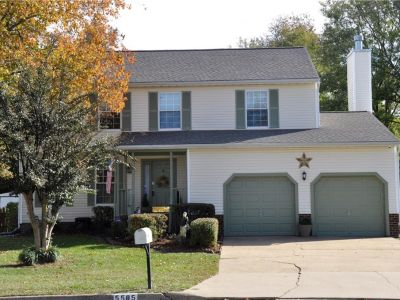 property image for 5585 Lawson Hall Road VIRGINIA BEACH VA 23455