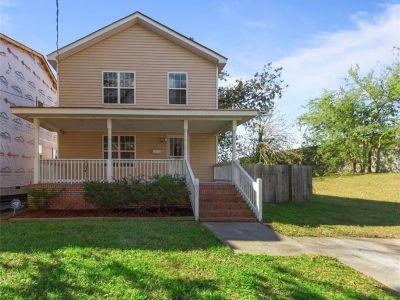 property image for 807 Thayor Street NORFOLK VA 23504