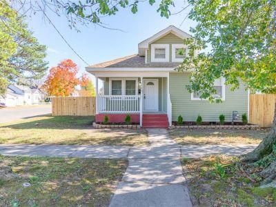 property image for 1701 Lansing Avenue PORTSMOUTH VA 23704