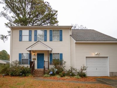 property image for 7116 Kirby Crescent NORFOLK VA 23505