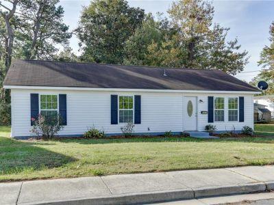 property image for 3579 Mississippi Avenue NORFOLK VA 23502