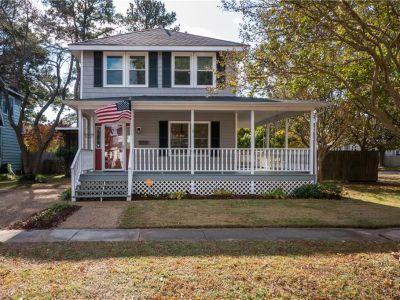 property image for 227 Randall Avenue NORFOLK VA 23503