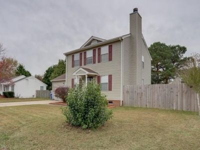property image for 321 Starboard Street PORTSMOUTH VA 23702
