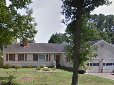 property image for 214 Lisa Drive NEWPORT NEWS VA 23606